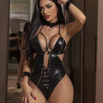Women Sexy Erotic Lingerie Costumes Accessories INTIMATES