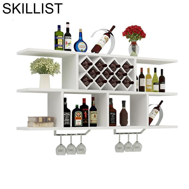 Storage Display Gabinete Hotel Dolabi Meja Shelves Table Mobili Per La Casa Mesa Commercial Furniture Mueble Bar Wine Cabinet