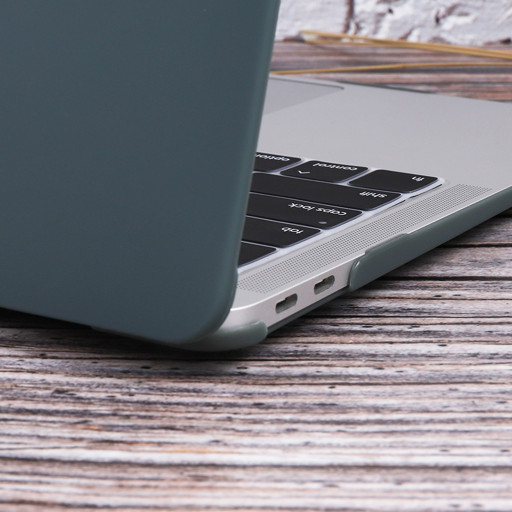 Redlai Matte Crystal Case for MacBook 145