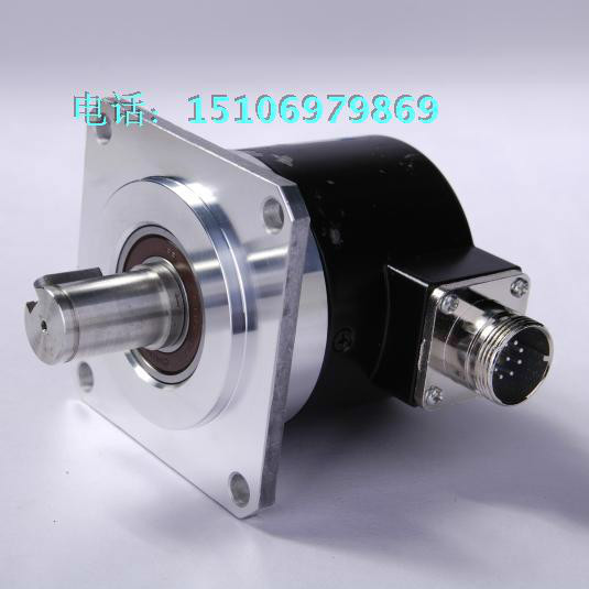 CNC Lathe Machine Machine Spindle Encoder ZSF6215 5815 1024 Pulse