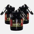 Tragbare Protein Pulver Behälter Milch Lebensmittel Lagerung Fütterung Box Pillbox Multifunktions Musculation Reise Flasche Gläser Kanister-in Speicherflaschen & Gläser aus Heim und Garten bei