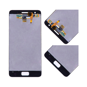 """Image 3 - 5.0""""Screen For LENOVO ZUK Z2 LCD Touch Screen Digitizer Assembly For Lenovo ZUK Z2 Display with Frame Replacement Z2 Plus Z2131"""