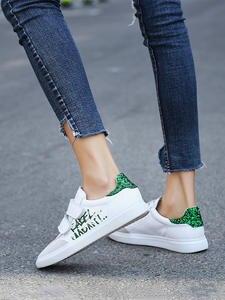 Sneakers Women Platf...