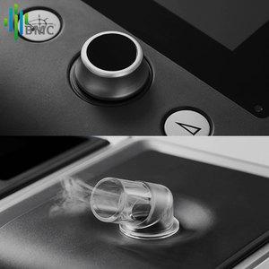 Image 5 - BMC GII السيارات CPAP آلة E 20A/AJ معدات طبية لتوقف التنفس أثناء النوم هزاز مكافحة الشخير التنفس الصناعي مع الملحقات المرطب
