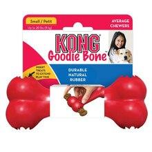 S-tamanho kong clássico goodie osso cão brinquedo