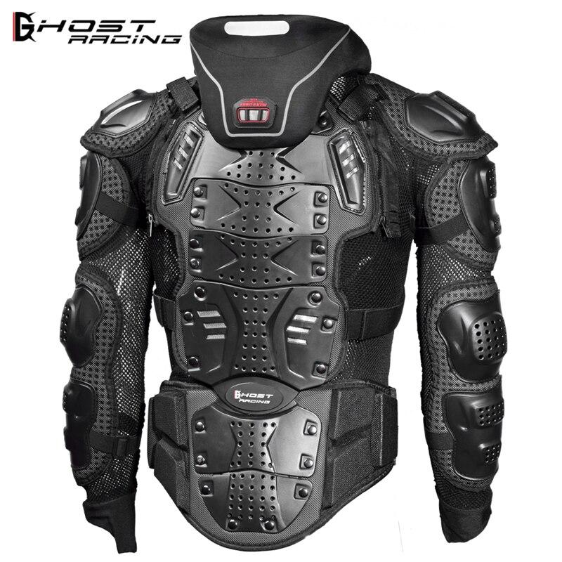 GHOST-RACING-Motorcycle-Jacket-Men-Full-