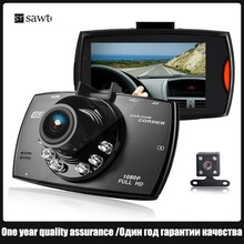 Buy Mini hidden dash camera HD 1080P Car DVR 170� wide wide angle car camera dual lens driving recorder Off screen recording, playback view, parking monitoring, motion detection, and loop recording directly from merchant!
