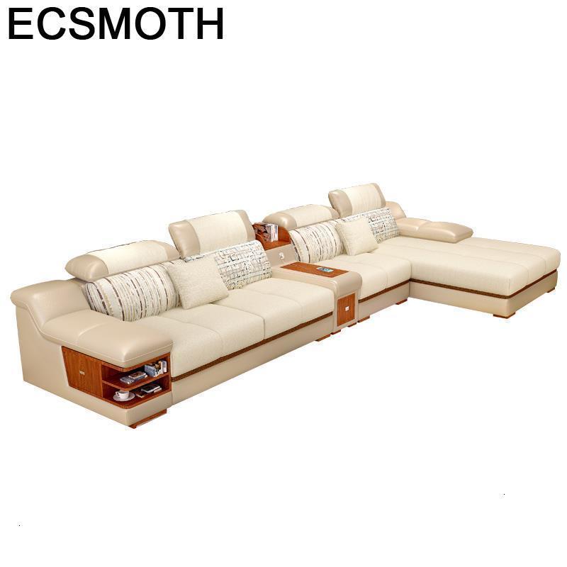 Meble Do Salonu Futon Kanepe Couch Koltuk Takimi Mobili Zitzak Recliner Divano Mobilya Mueble Set Living Room Furniture Sofa