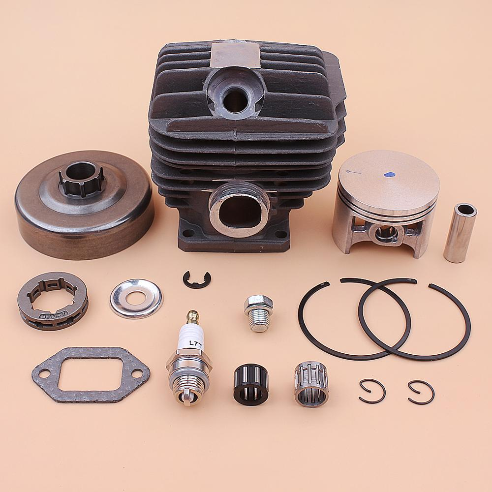 54mm Cylinder Piston Clutch Drum 3/8