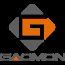 GAOMON S56K 6x5 дюймов Графический Цифровой Планшет для игры и мини USB гибкий Подпись рисунок планшет черный дизайн!