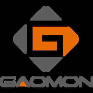 Image 1 - GAOMON S56K 6x5 дюймов Графический Цифровой Планшет для игры и мини USB гибкий Подпись рисунок планшет черный дизайн!