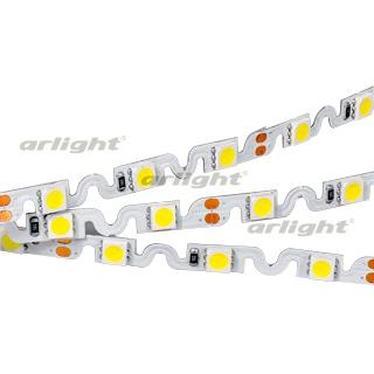 018210 Tape RZ 2-5000 12 V Warm2700 2x (5060, 240 Led, Wave) Arlight Coil 5 M