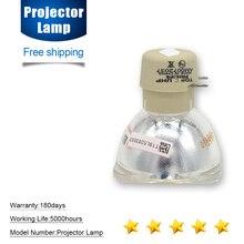 الأصلي 5J.J5405.001 ل بينكيو MP525V MP525 V W700 W1060 W703D W700 + EP5920 العارض مصباح لمبة