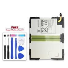 Для samsung Galaxy Tab A 10,1 SM-T580 SM T580 T585 T580N T585N планшет литий-ионный полимерный аккумулятор 7800 мАч EB-BT585ABE