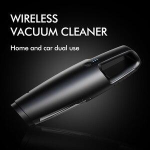 Licheers Handheld Car Vacuum C