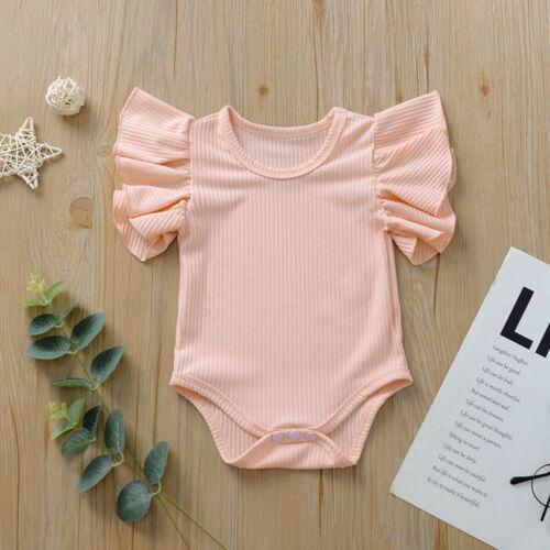 Боди для новорожденных, комплект для малышей, комплект одежды для маленьких девочек хлопковый боди с короткими рукавами, костюм, Комплект детской одежды девочек пляжный костюм детский комплект одежды 2