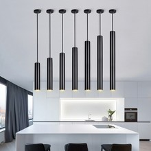 Dimmable LED Pendant Light…