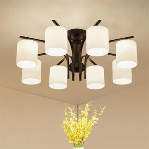 Image 2 - Moderna Para Comedor Hanglamp Industrieel Lighting Pendente Suspension Luminaire Lampen Modern Loft Luminaria Pendant Light
