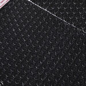 Image 5 - 50 adet toptan kabarcık zarflar çanta mat siyah postaları yastıklı nakliye zarf kabarcık posta çantası iş malzemeleri