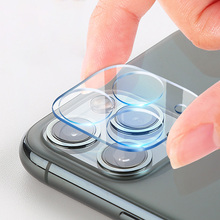 2 PCS Phone Camera Protection Glass Quality Lens Film For Iphone 11 Pro Max XR High Definition Accessories