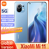 Original Global Version Xiaomi Mi 11 8GB+256GB 5G NFC Smartphone Snapdragon 888 8 Core 108 Million Pixels 120Hz Refresh Screen