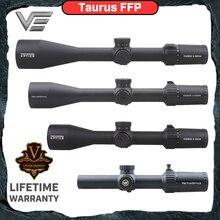 벡터 광학 황소 자리 1 6x24 3 18x 4 24x 50mm 5 30x 56mm FFP 전술 정밀 소총 고품질 장거리 사냥 범위