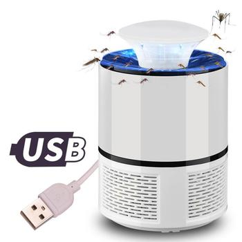 LED mosquito killer lamp/ anti mosquito trap electric mosquito lamp home LED light bug zapper mosquitos killer insect trap lamp led mosquito killer light safety electronic insect bug mosquito trap lamp killer zapper for home bedroom kitchen led night light