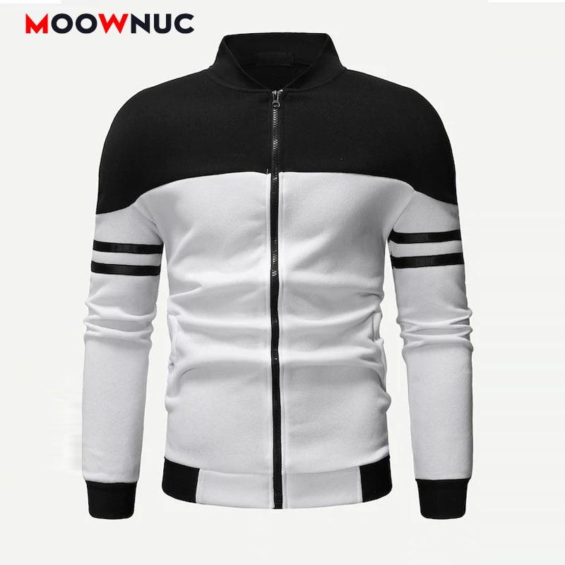 Men's Hoodies Thick Plus Size Streetwears Winter Print Cotton Autumn Hombre Casual Hip-Hop Street Dress Fashion Hoodeds MOOWNUC