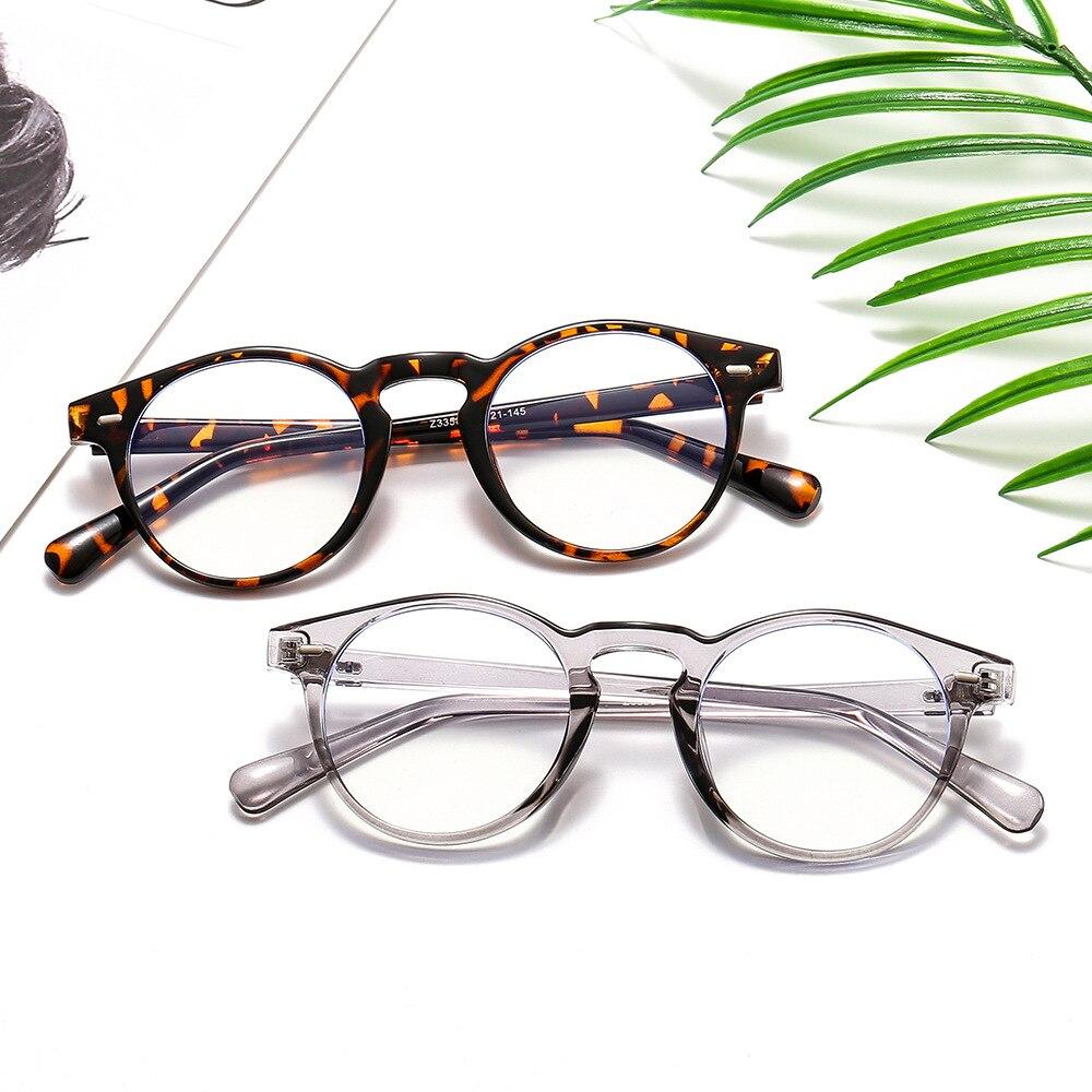 Anti mavi ışık gözlük erkekler için kare küçük boyutlu mavi Ray engelleme gözlük kadınlar moda gözlük okuma/oyun gözlükleri