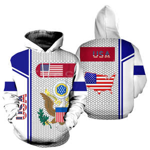 Gjdv Anyone But Trump 2020 Anti Trump Mens Front Pocket Pullover Cotton Hoodie Sweatshirts