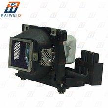 VLT XD110LP مصباح بروجيكتور احترافي مع ميتسوبيشي LVP XD110U/PF 15S/PF 15X/SD110U/XD110U/SD110/XD110/SD110R