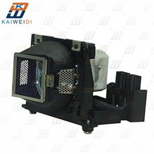 VLT XD110LP Professional โคมไฟโปรเจคเตอร์ MITSUBISHI LVP XD110U/PF 15S/PF 15X/SD110U/XD110U/SD110/XD110/ SD110R