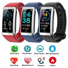 GIMTO Smart Band 4 Heart Rate Monitor Women Watches Blood Pressure Sports Activity Tracker Smart Bracelet Men Smart Wristband c9 smart wristband watches blood pressure activity tracker heart rate monitor relogio cardiaco smart bracelet waterproof