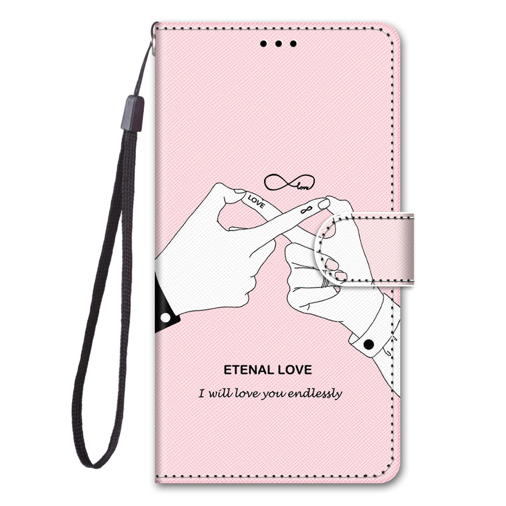 Phone Case For Samsung Galaxy S5 S6 S7 S8 S9 Plus Case Leather Wallet Flip Cover Bumper Luxury Magnetic Stand Card Slot Holder
