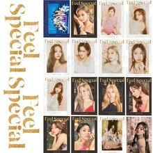 16pcs/set Kpop TWICE Photocard FEEL SPECIAL New album photo card new arrivals Kp