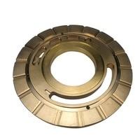 Cat hydraulic piston pump spare parts 8J2024 for excavator