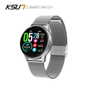 Image 5 - KSUN reloj inteligente deportivo KSR905 para hombre y mujer, reloj inteligente deportivo con Electrónica Inteligente, dispositivos inteligentes para Android 2020