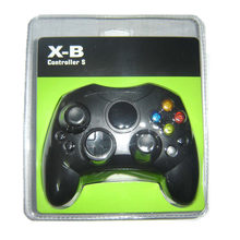 Cross-Border for Xbox ONE Xbox Wired Controller 1. 8MM Really Magnetic Ring 360 Game Handle(China)