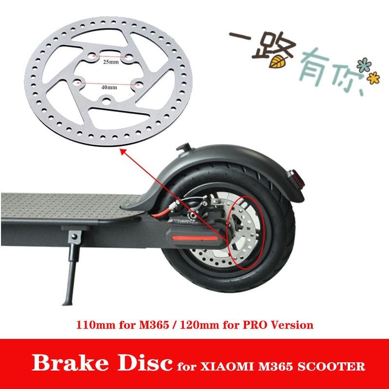 Pastillas de freno para patinete eléctrico Xiaomi Mijia M365 scooter Ordinario