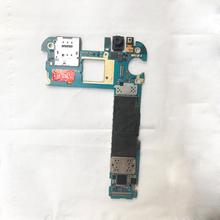 Tigenkey Voor Samsung Galaxy S6 Rand G925F moederbord 64GB Originele Ontgrendeld Moederbord Europese versie 64GB