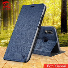 Flip Cover For Xiaomi Max 3 Redmi 4 4X 4A 6 6A 5A 5 Plus Case Wallet Card Magnetic Cover For Redmi note 5 6 7 8 pro 5A 4 4X Case