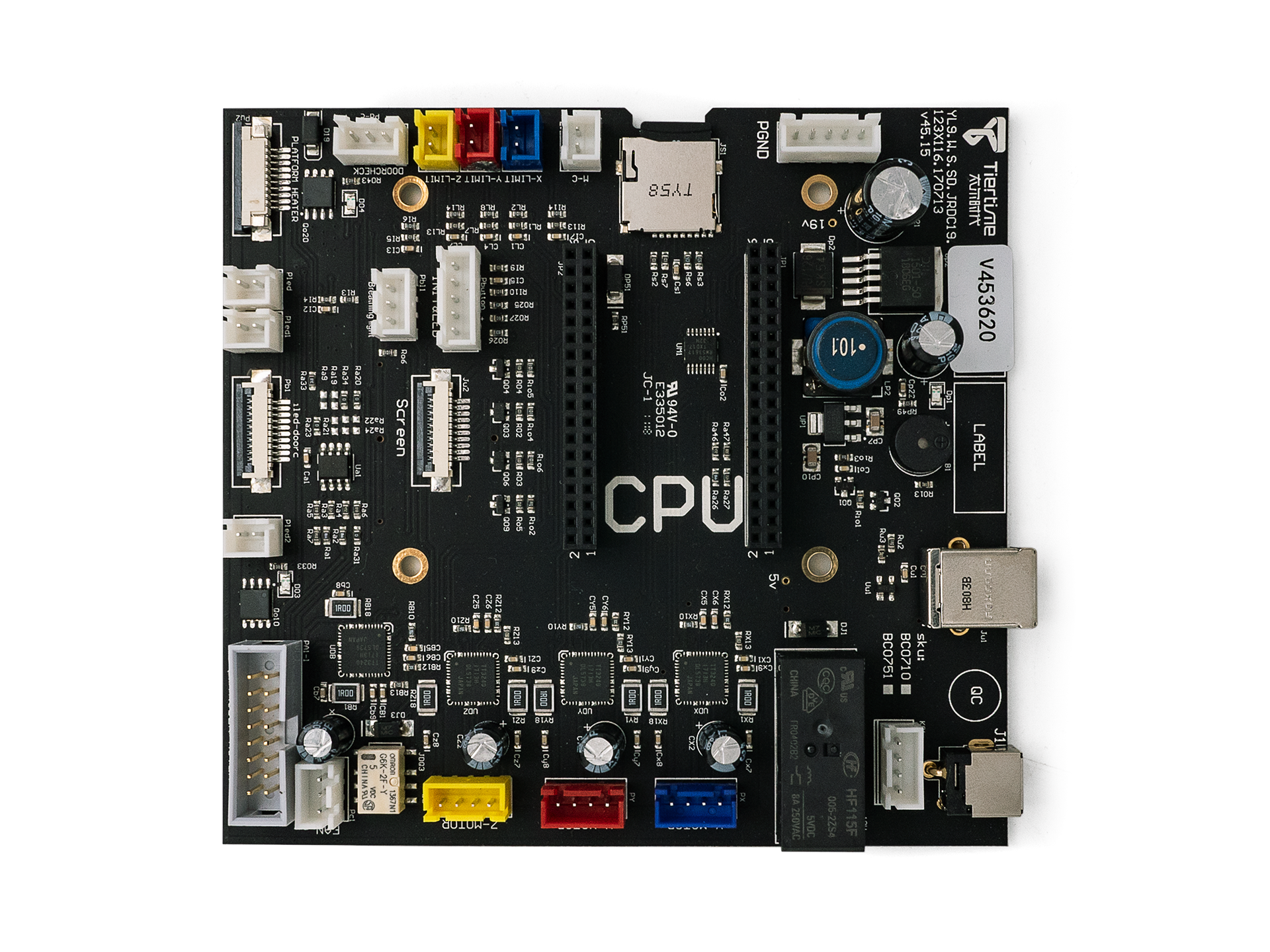 Cetus MK3 Mainboard|3D Printer Parts & Accessories| |  - title=