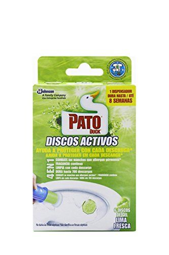 Duck–Disc Assets, Lima, 36ml–[Pack Of 2]
