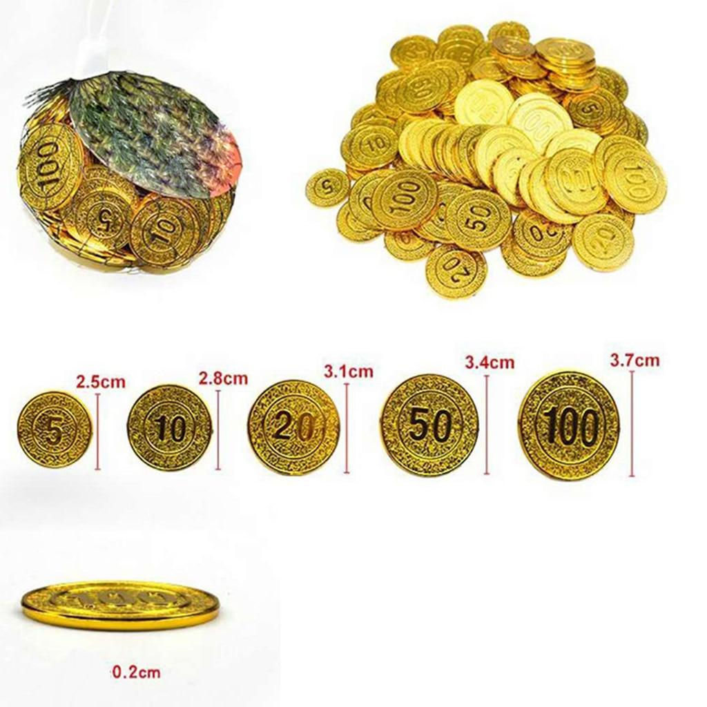 100pcs-set-font-b-poker-b-font-chips-5-10-20-50-100-casino-game-chips-pirate-coins