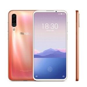 "Image 4 - Global ROM Meizu 16XS 6GB RAM 16 XS Smart Phone Snapdragon 675 6.2"" 48MP Triple Camera AI Front 16MP 4000mAh"
