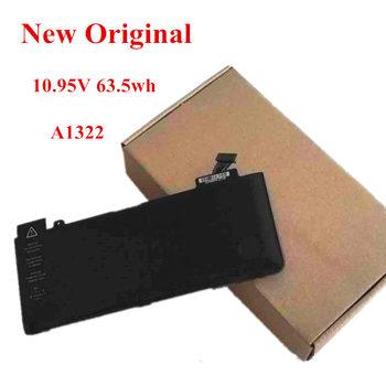 New Original Laptop replacement Li-ion Battery for  Apple Apple MacBook Pro 13 A1322 A1278 MC374 MC700 10.95v 63.5wh 63 5wh 10 95v a1322 a1278 battery for apple a1322 apple macbook pro 13 2009 2010 2011 mb991ll a mb990ll a mb990j a mc700 mc724