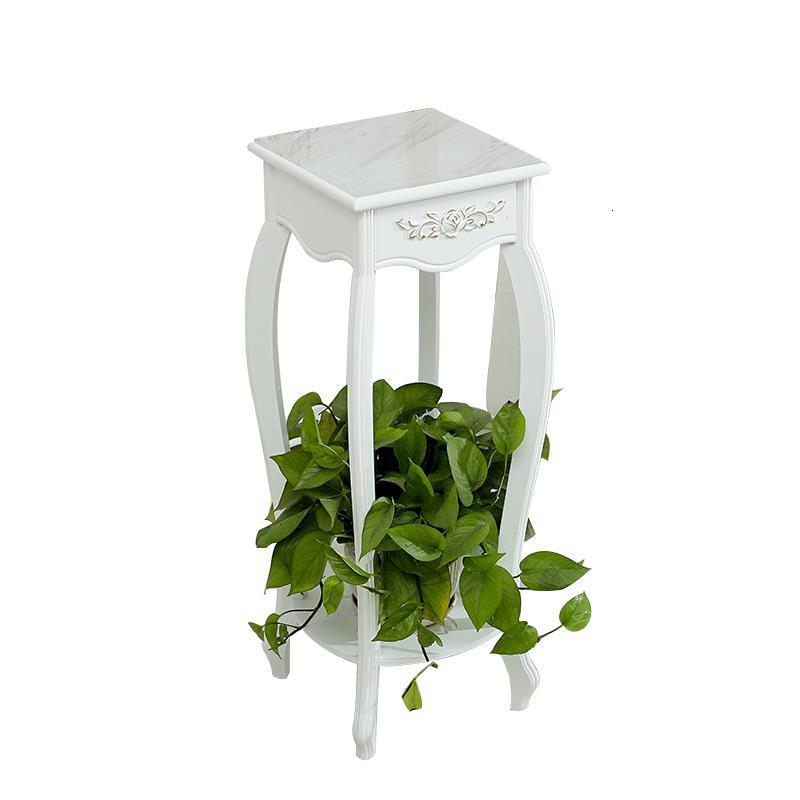 Interior Plantenrekken Table For Estante Flores Wood Repisa Para Plantas Outdoor Plant Rack Shelf Dekoration Flower Stand