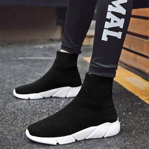 Image 1 - Dorosłe skarpety buty kobieta oryginalne klasyczne trampki mężczyźni duże rozmiary 35 47 tenis feminino przypadkowi buty wulkanizowane zapatos de hombre
