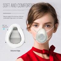 N95 Mask  adult dust mask child N95 filter electric mask  FFP2 N95  grade mask Anti flu mask|Masks| |  -