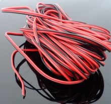 100 meters of the line 26# wire conductors DIY electronic wire connecting line model toys free shipping